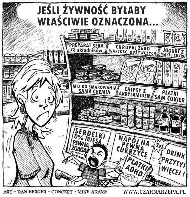 Świadome Zakupy iwiesz co jesz!