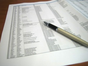 lista glutaminian sodu