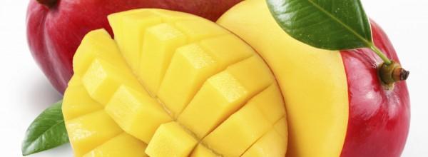 Mango – egzotyczna słodycz