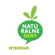 naturalne geny