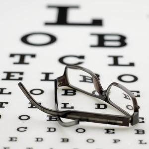 Pogorszenie wzroku